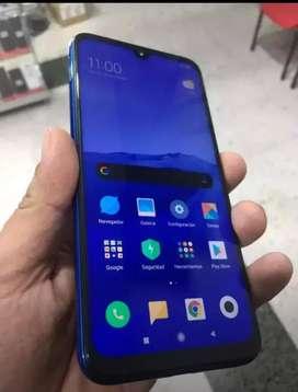 Xiaomi REDMI NOTE 7 64 GB NUEVO