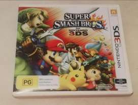 Juego 3ds, 2ds
