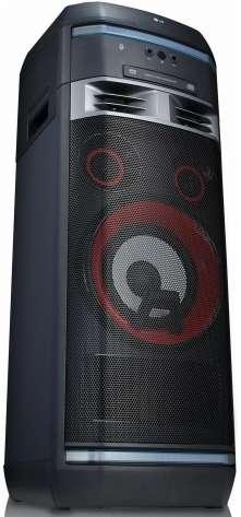 Parlante Amplificado LG OK75 DJ/Karaoke/1200 Watts