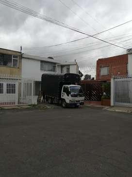Mudanzas acarreos Bogotá