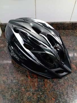Casco para bicicleta NUEVO