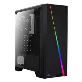 Pc Gamer i7 + Rx 570 4gb + 8Gb ram