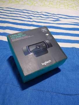 C920s PRO HD WEBCAM