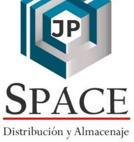 Entregador de productos de consumo masivo en la ciudad de Cuenca.