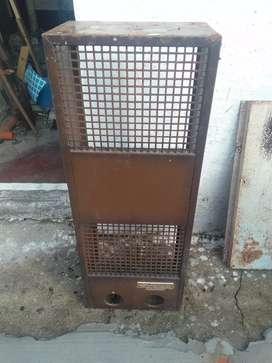 Calefactor emege cadete p / reparar