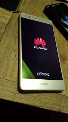 Vendo celular P9 Lite Huawei