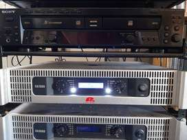 Planta ProAudio CA 1500