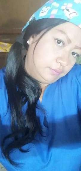 Emfermera posquirurjica