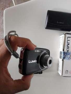 Camara Panasonic S1
