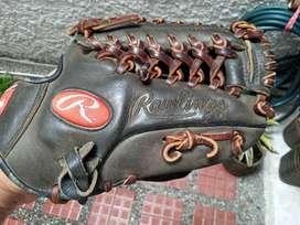 venta de guante de beisbol vintage