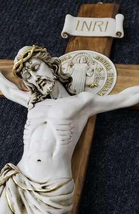 San benito cristo