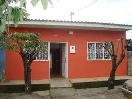 Se vende casa en San Alberto Cesar