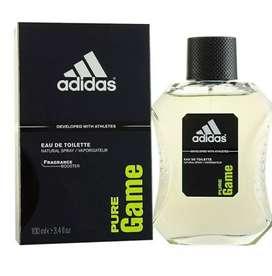 Perfume para hombre Adidas Pure Game - original