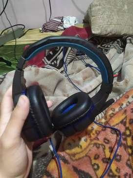 audífonos para gamer