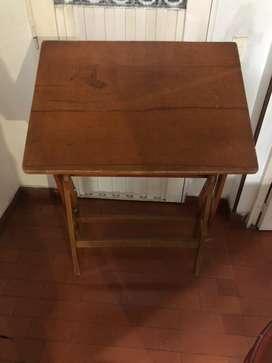 Mesa plegable de dibujo Tecnico
