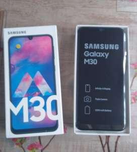Samsung M30 64 Gb Local Lanús