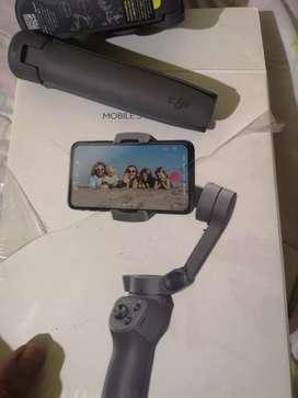 Estabilizador de imagen para celular