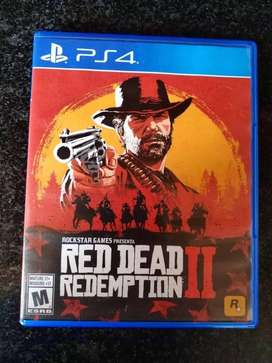 Red Dead Redemption 2 Play 4