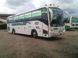Bus Mercedes Benz Aga Polaris