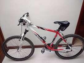 Vendo Bicicleta Venzo R26