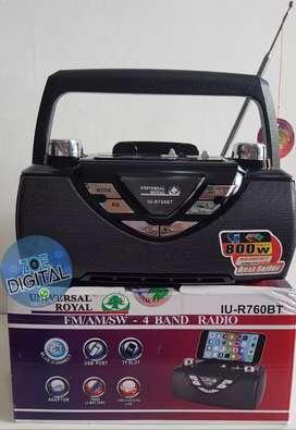 Radios am -fm