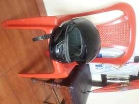 Vendo casco barato