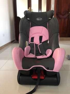 Asiento de bebé para auto (Born)