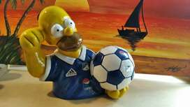 Alcancia Homero simpsons