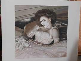 Hermosos cuadros oleo sobre lienzo en venta