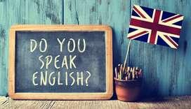 Inglés por horas.