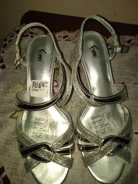 Zapatillas de fiesta
