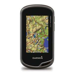 GPS GARMIN OREGON 650 0