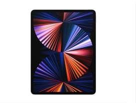 Apple iPad Pro 12.9 Wifi M1 256gb Space Gray Mhnh3ll/a _1