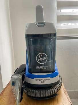 Hoover Bh12010 maquina limpiadora de alfombras y tapetes