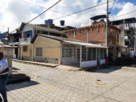 Vendo casa en el sector céntrico Tumaco