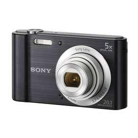 Cámara Digital Sony Dsc W800