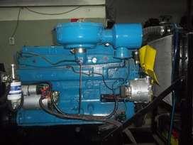 Grupo Electrogeno Perkins 45 Kva 380 Volts