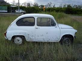 Se vende Topolino modelo 77