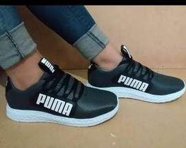 Zapatillas Puma por encargo