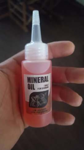 Aceite mineral Shimano