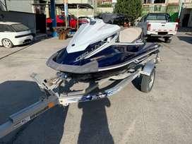 Moto acuática Yamaha VX Deluxe 1050