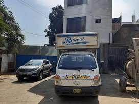 Taxi carga y mudanza sjl