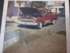 Ford F100 1966 original   TITULAR