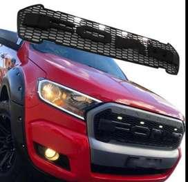 Mascarilla Ford Ranger