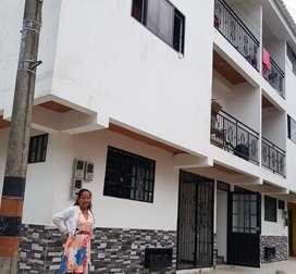 Se vende casa de 6 apartamentos en Villavicencio