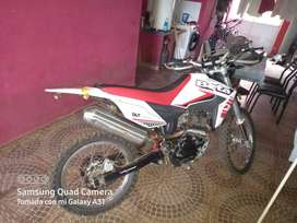 BETA TR 200 2018 IMPECABLE