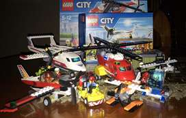 Sets de Lego city