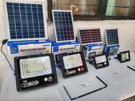 Reflectores Solares en Ica