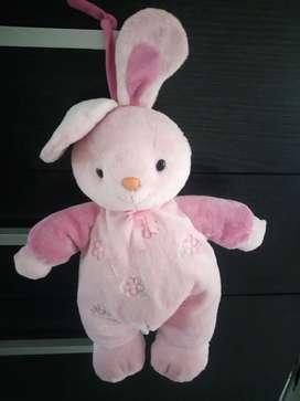 Conejo musical
