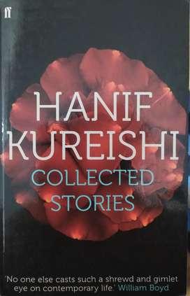 HANIF KUREISHI  COLLECTED STORIES , EN INGLES